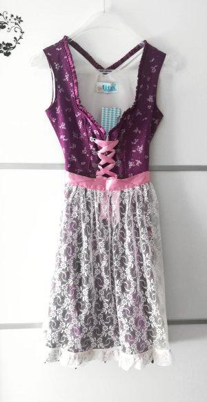 Lifos Vestido Dirndl multicolor