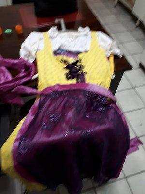 100% Fashion Dress multicolored