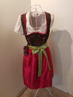Dirndl Original Salzburger Gr. 36