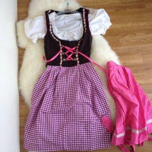 Stockerpoint Vestido Dirndl multicolor