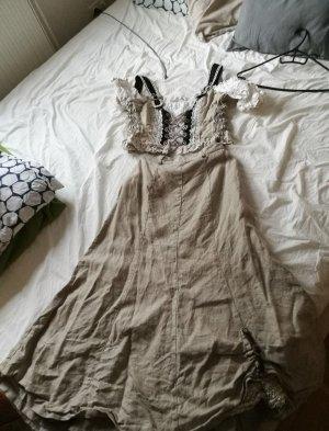 Dirndl Trachten Kleid Country Style