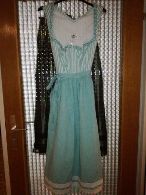 Hasegg Dirndl turquoise