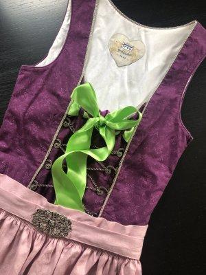 Lodenfrey Traditionele jurk veelkleurig