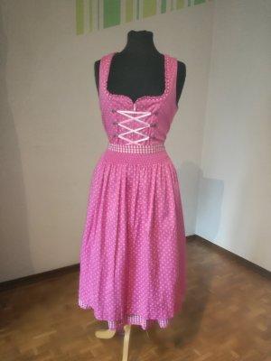 Dirndl von Turi, Trachtenkleid, Kleid mit Schürze