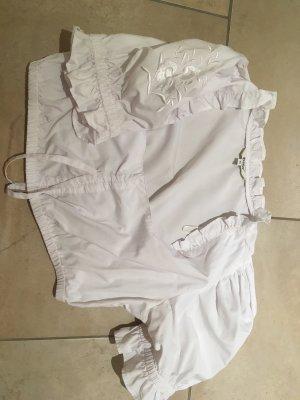 Distler Traditional Blouse white