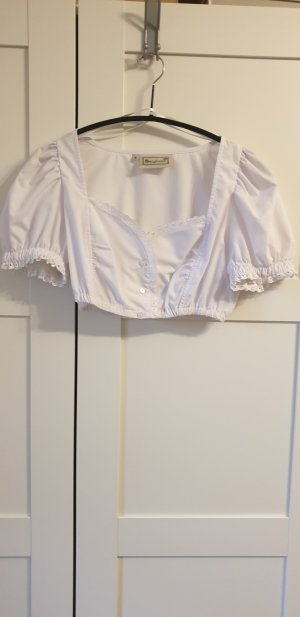 Berghaus Traditional Blouse white