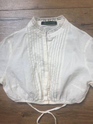 Gottseidank Folkloristische blouse veelkleurig