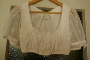 Dirndlbluse in Gr. 34 Angermaier *neu*