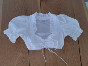 Traditional Blouse white