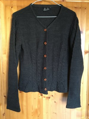 Dirndljacke, Strickjacke, Trachtenjacke
