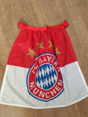 Dirndlschürze FC Bayern