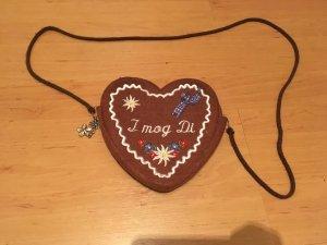 Traditional Bag brown