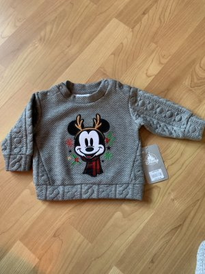 Disney Christmasjumper grey