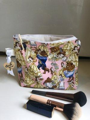 Disney Die Schöne und das Biest Belle Rosa Pink Mädchen Tasche Neu