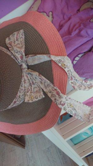 Disney Cappello parasole grigio chiaro