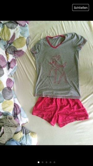 Disney kinderschlafanzug mit Bambi