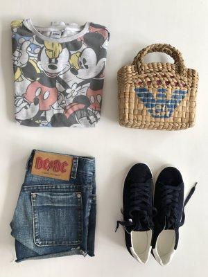 Disney Mickey Mouse Sweatshirt Pullover Print Motiv 34/36