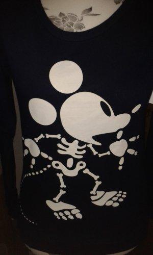 ☆Disney Pullover. .Sweatshirt Gr 38 Lightning in the dark☆