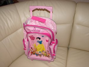 disney rucksack mit fehlern