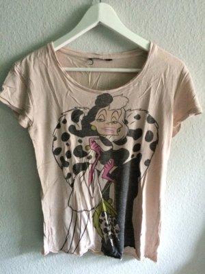 Disney Shirt Cruella de Vil