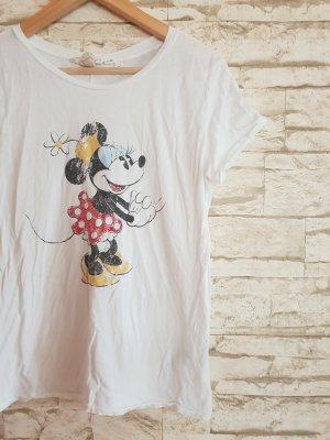 Disney Shirt Minni Mouse