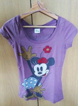 Disney Shirt Minnie Mouse
