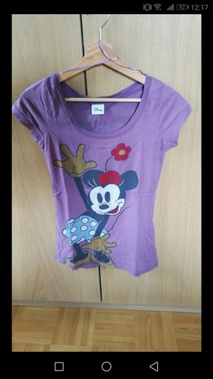 Disney Shirt Minnie Mouse