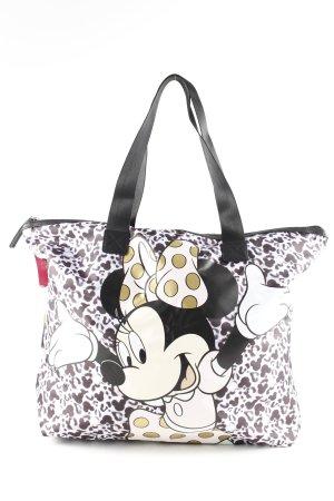 Disney Shopper imprimé allover style décontracté