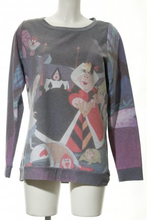 Disney Sweatshirt Comicmuster Casual-Look