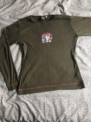 Disney sweatshirt