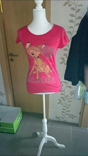 Disney tshirt mit Bambi