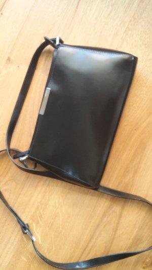 Disser Handtasche, schwarz, elegant