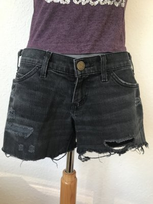 Distressed Jeans shorts vom Luxus Label Current/ Elliot 25