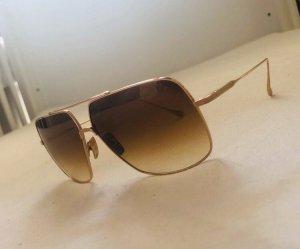 Dita Sunglasses Angular Shaped Sunglasses multicolored