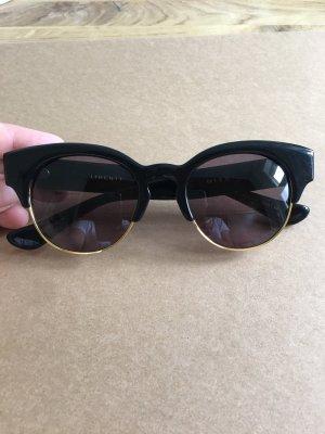 Dita Sunglasses Butterfly Glasses black