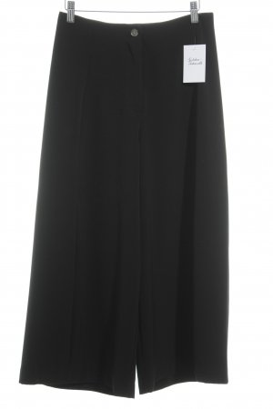 Dixie Marlene Trousers black casual look