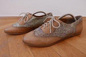 DIY Glitterschuhe von ALDO USA