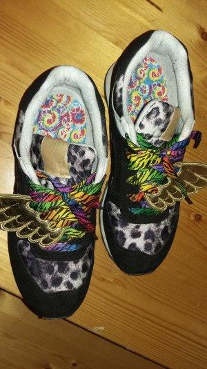 DIY Sneaker Gr. 40 !!!