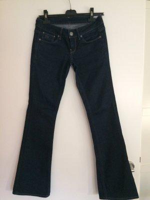 Dkl. blaue Jeans von G-Star raw