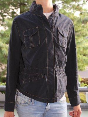 DKNY Active Jacke schwarz