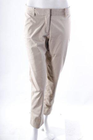 DKNY Anzughose beige