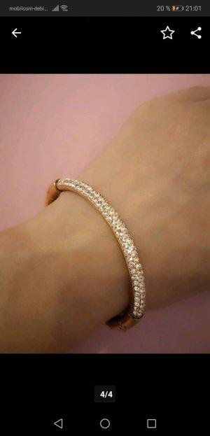 DKNY Armband in rosegold