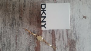 DKNY Armbanduhr in Gold