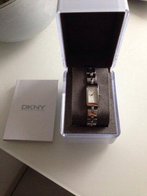DKNY Armbanduhr, Silber