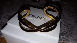 DKNY Armreif Armspange in gold