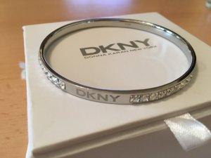 DKNY Armreif aus Edelstahl