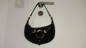 DKNY Bag schwarz Gold