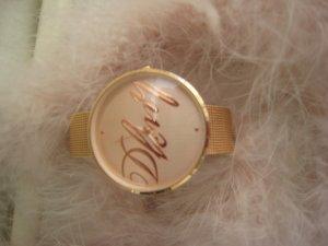 DKNY ´´Bezaubernde Damenuhr Rosegold NP 189 € Top