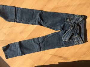 DKNY Bootcut Jeans mit Schnalle