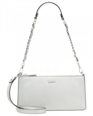 DKNY Crossbody bag multicolored leather